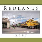 2017 Redlands California Calendar