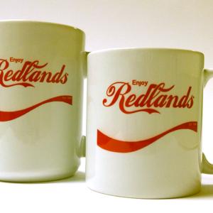 Enjoy Redlands Mug