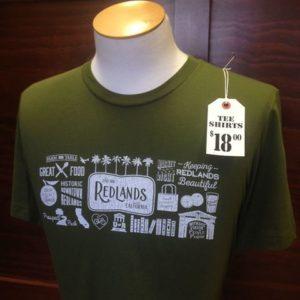 redlands-t-shirts